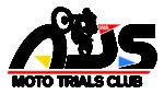 AJS MOTO TRIALS