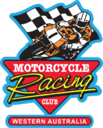 MOTORCYCLE RACING CLUB OF WA