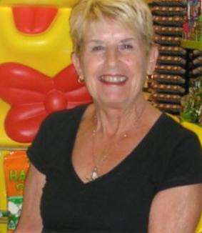 Maureen Davey